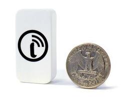 Iota Size GPS coin