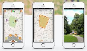 Trax GPS Phone
