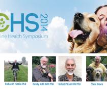 Natural Canine Health Symposium 2014