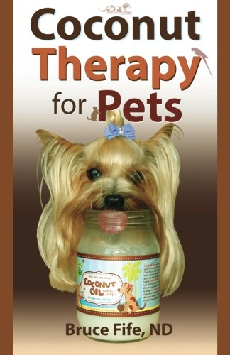 Coconut Therapy Book