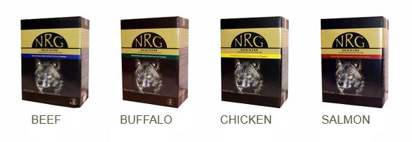 NRG Boxes