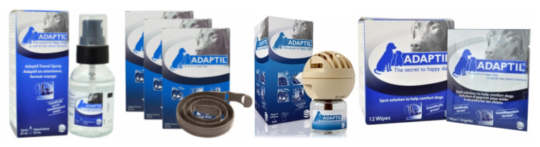 Adaptil Products