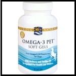Omega Fish Oil