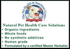 Pet Health & Nutrition Center Logo