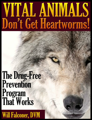 Falconer Heartworm Book