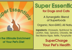 SuperEssentials – Fabulous Superfood Supplement